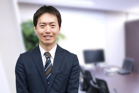 司法書士 尾﨑 政友 Masatomo Ozaki